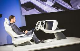 Volvo phát triển dịch vụ streaming thế hệ tiếp theo