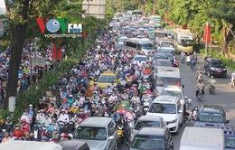 Tai nạn giao thông tăng tại TP.HCM: Do ý thức chấp hành Luật?