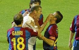 Có một cuộc chiến cũng nóng không kém Messi - Ronaldo ở El Clasico
