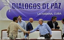 Hiệp ước lịch sử chấm dứt hơn 5 thập kỷ nội chiến ở Colombia