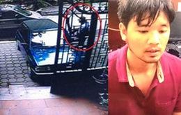Bắt nghi can vụ trộm gần 500 cây vàng chấn động Hà Nội