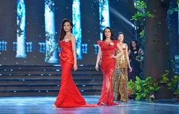 Hoa hậu Việt Nam 2016 và những kỷ lục thú vị