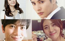 """10 sao Hàn sở hữu khuôn mặt """"trẻ mãi không già"""""""