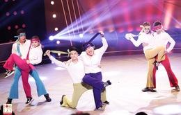 Bước nhảy ngàn cân mùa 3 tuyển sinh trực tiếp vào đầu tháng 7