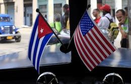 Tấm phiếu trắng và bước đột phá quan hệ giữa Mỹ - Cuba