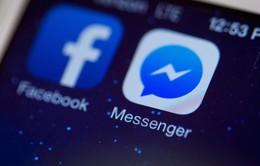 Facebook buộc người dùng nhắn tin qua Messenger trên di động