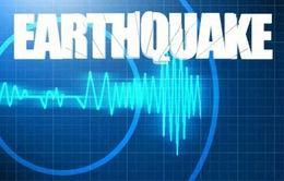 Động đất mạnh 5.6 độ richter tại Đài Loan