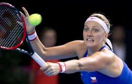 Nữ tay vợt nổi tiếng của CH Czech bị cướp đâm ở nhà riêng