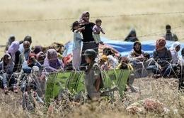 Syria được cam kết hỗ trợ hơn 10 tỷ USD