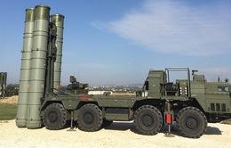 Qatar đàm phán mua hệ thống tên lửa phòng không S-400 của Nga