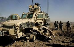 IS đưa các đội đánh bom liều chết từ Syria tới Mosul