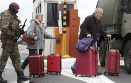 Hệ thống dữ liệu hành khách PNR - Đáp án cho bài toán chống khủng bố của EU?