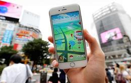 Pokémon GO lập kỷ lục tải về trên App Store trong tuần đầu phát hành