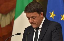 Thủ tướng từ chức, Italy có khả năng bầu cử sớm?