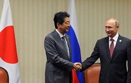 """Hợp tác kinh tế - """"Lối thoát"""" cho tranh chấp lãnh thổ giữa Nga và Nhật Bản?"""