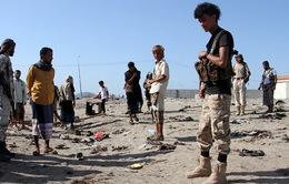 IS nhận trách nhiệm trong vụ tấn công kinh hoàng tại Yemen