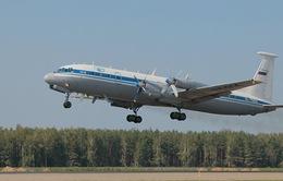 Tai nạn máy bay vận tải quân sự ở Nga, toàn bộ 39 người sống sót