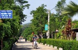 Hà Tĩnh đẩy mạnh xây dựng nông thôn mới
