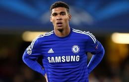 """Chelsea """"trói chân"""" Loftus-Cheek bằng bản hợp đồng 5 năm"""