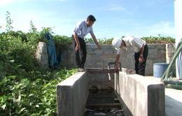 Nhà máy đường Khánh Hòa lắp đặt trạm quan trắc môi trường