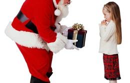 Nhu cầu vận chuyển quà Giáng sinh tại Mỹ tăng đột biến