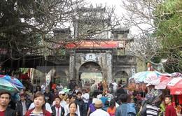 Hôm nay (13/2), khai hội chùa Hương năm 2016