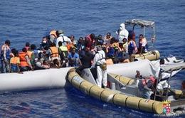 NATO khởi động chiến dịch chống buôn người
