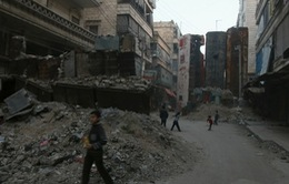 Hơn 80% dân số Syria sống nghèo khổ
