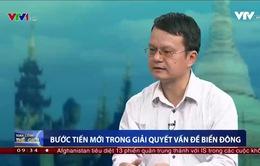 """""""Xem xét lại nguyên tắc đồng thuận trong ASEAN không dễ dàng"""""""