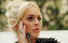 Lindsay Lohan đòi gặp tổng thống Nga