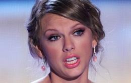 Không được đề cử, Taylor Swift không đến MTV Video Music Awards 2016