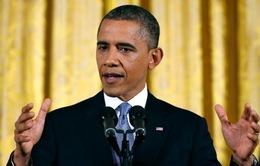 Tổng thống Obama kêu gọi người dân Mỹ đoàn kết