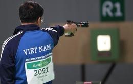 Hoàng Xuân Vinh và phát đạn lịch sử của thể thao Việt Nam