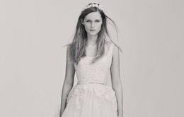 """Elie Saab """"đốn tim"""" các cô dâu với BST váy cưới lãng mạn"""