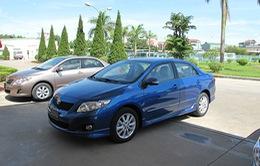 Gần 20.000 xe Toyota Corolla, Vios và Yaris bị triệu hồi tại Việt Nam