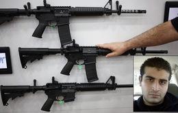 Súng trường AR-15: Cơn ác mộng của người dân Mỹ