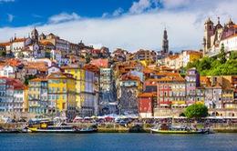 Những thành phố ít người đến nhưng đẹp như thiên đường ở châu Âu