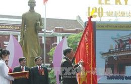 Kỷ niệm 120 năm thành lập Trường THPT chuyên Quốc học Huế