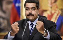 Venezuela tập trận lớn nhất lịch sử với hơn nửa triệu binh sĩ