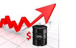 Lần đầu tiên từ đầu năm 2016, giá dầu thô vượt ngưỡng 40 USD/thùng