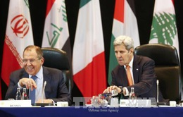 Ngoại trưởng Mỹ: Bạo lực tại Syria giảm mạnh