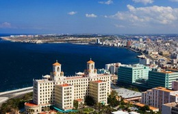 EU viện trợ thêm 10 triệu Euro cho Cuba