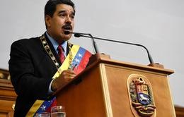 Tổng thống Venezuela bác bỏ khả năng trưng cầu dân ý năm nay