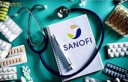 Sanofi và Google liên doanh sản xuất thuốc tiểu đường