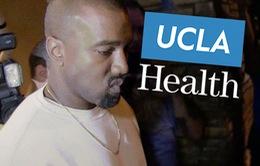 Bệnh án của Kanye West bị xâm nhập trái phép