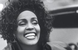 Cuộc đời của Whitney Houston lên phim