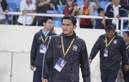 ĐT Thái Lan tái ngộ Iraq, đối đầu Nhật Bản ở vòng loại thứ 3 World Cup