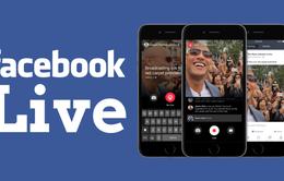 Facebook Live tình cờ ghi lại cảnh một người bị bắn