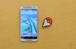 Tải ngay Pokémon Go trên Android và iOS