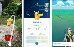 Cảnh báo nguy cơ nhiễm mã độc khi cài Pokémon GO